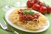 طرز تهیه انواع اسپاگتی و ماکارونی